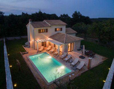 Villa Sesta Barban