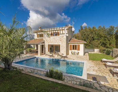 Villa Quartin Rojnici