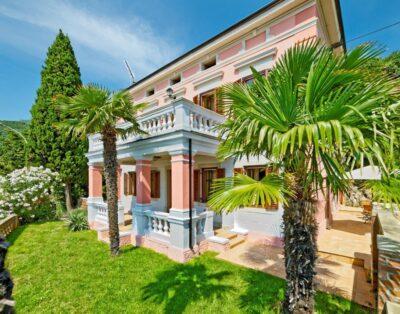 Villa Maria Opatija